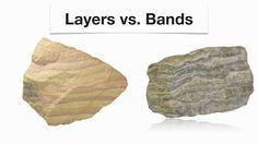 Sedimentary Rocks-Hommocks Earth Science Department