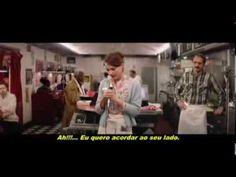 Cornetto Cupidity, Kismet Diner (Film) with Portuguese subtitle