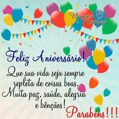 Feliz Aniversário Feliz Aniversário Happy Birthday Birthday E Happy