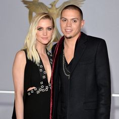 Pin for Later: Ashlee Simpson Is Pregnant!