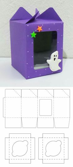 Want This Box for Beaded  Christmas Bulbs
