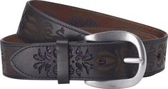 Robert Graham Purple Monolith Leather Belt, Black, Brown 32, MSRP: $148 RG305842 #RobertGraham #shoptheworld #ebay