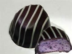 see's candy blueberry truffle - Bing images