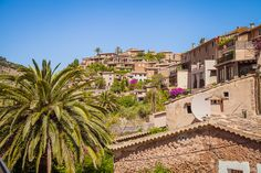 deia houses mallorca travel blog