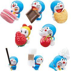 Tutte le dimensioni |Re-Ment Doraemon MiniMini Oyatsu Time | Flickr – Condivisione di foto!