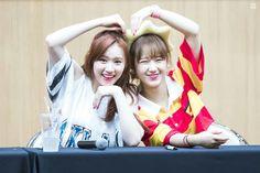 Elly & Yoojung