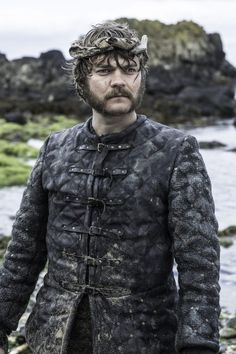 Euron Greyjoy - The Door Season 6 Episode 5