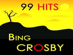 Bing Crosby - You must have been a beautiful baby (+playlist)