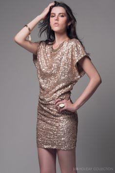 El vestido de lentejuelas.. Brillo al máximo esplendor para tu outfit de  fiesta. www.lob.com.mx holidays a14e09a926ac