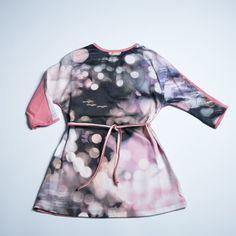 Chat Mechant Mira fabric jurk (Chat Mechant) - Sjieke Dinges