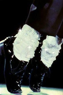 Michael Jackson...
