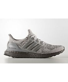 reputable site 80e0b 0cacb Ultra Boost 3.0 Triple Grey Shoes Runway Fashion, New York Fashion, Fashion  Tips,