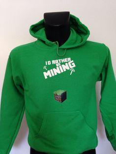 Green hoodie Hoodies, Sweatshirts, Minecraft, Green, Sweaters, Fashion, Moda, Sweater, Hoodie