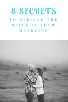 Reaching the comfort level of never putting on makeup or nice clothes to head out with your spouse? Read these Tips to keeping the Spice in your marriage!