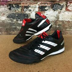 Adidas predator toccare 1997 scarpe da calcio mi piaceva / aveva pinterest