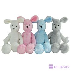 It's time to cuddle  Be Baby Bunny Baby Bunnies, Bunny, Baby Essentials, Baby Toys, Cuddling, Smurfs, Knitting Ideas, Teddy Bears, Pregnancy