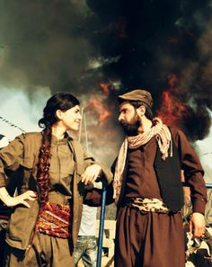 Listen to Har Jagah Mein -Mithoon by Junaid Jamali on Kurdistan, The Kurds, Religion, Freedom Fighters, Central Asia, Women Life, My People, Historical Clothing, Military History