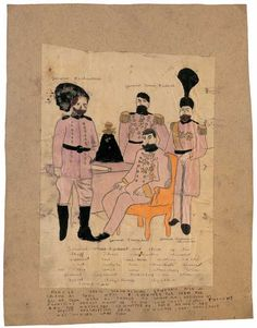 Henry Darger