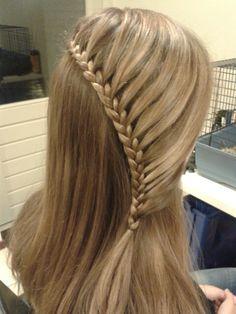 Zilan Bobby Pins, Braids, Hair Accessories, Hair Styles, Beauty, Bang Braids, Hair Plait Styles, Cornrows, Pigtail Hairstyle