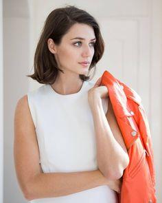 Get it girl! @neelashearer@ashleighwesseling@josh_goot@alexandermcqueen . . . . #pin #fashion #style #fashionaddiction #fashionadvice #versatile #consciousfashion #shoppingaddict #melbournefashion #sydneyfashion #sydneyfashionblogger #perthfashion #adelaidefashion #hobartfashion #shopourwebsite #lovetoshop #loveleather #orangeleather #alexandermcqueen #joshgoot #stylegoals #stylelastsforever