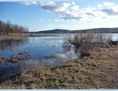 Jemina Staalon Veden vuosi 2: Se joki, se jokin Finland, Mountains, Water, Travel, Nature, Places, Gripe Water, Voyage, Viajes