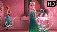 Disney's FROZEN FEVER - Sneak Preview HD (2015) On Anna's birthday, Elsa and Kristoff are determined to give her the best celebration ever, but Elsa's icy powers may put more than just the party at risk. Dir: Chris Buck, Jennifer Lee With: Kristen Bell, Idina Menzel, Jonathan Groff Animation | Adventure | Comedy | Fantasy