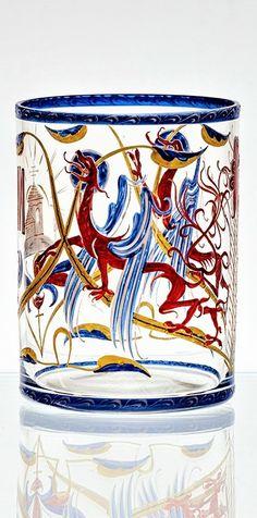 Cyrilometodějská :: Brunner Hugo Václav (1908–1935), Artěl Ceramics, Tableware, Glass, Ceramica, Pottery, Dinnerware, Drinkware, Tablewares, Corning Glass