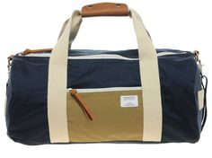 10 bolsas de viaje perfectas para pasar un fin de semana - TenerClase.com