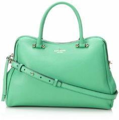 kate spade new york Charles Street Audrey Top Handle Bag