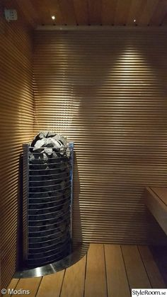 bastuaggregat Saunas, Home Spa, Blinds, Curtains, Interior, House, Image, Retirement, Basement