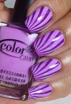 Colores de Carol: Color Club Wicker Park, Swatches and Review