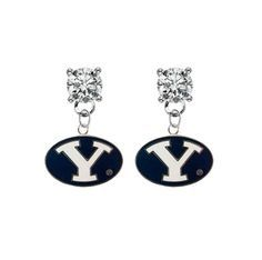 Image result for byu earring