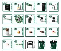 Starbucks Coffee Shop SetMeshes by @the77sim3 - thank you for giving me permission to convert your amazing Starbucks Set! • Starbucks Bagged Coffee • Starbucks Coffee Bottles (+ recolors by me) •...