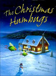 Christmas books with classroom activities