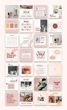 Instagram Design, Instagram Feed Layout, Instagram Creator, Instagram Grid, Instagram Post Template, Instagram Posts, Instagram Social Media, Free Instagram, Instagram Story