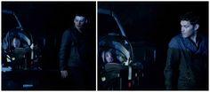 "The Originals – TV Série - Niklaus ""Klaus"" Mikaelson - Joseph Morgan - rei - King - lobo - Wolf - baby Hope Mikaelson - bebê - amor - love - daughter - filha - father - pai - dad - papai - moda - style - look - inspiration - inspiração - fashion - 2x22 - Ashes To Ashes - Cinzas Às Cinzas"