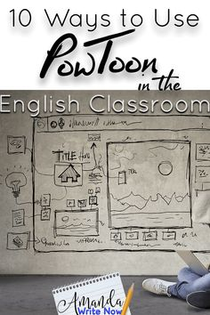 PowToon is a fun and fairly easy video creation tool for teachers and students. This article explains how students can use PowToon for all sorts of writing and reading tasks. There are lots of tutorial videos and inspiration for teachers in this article. Teaching Strategies, Teaching Tools, Teacher Resources, Teaching Ideas, Teacher Tips, Teaching Writing, Ela Classroom, English Classroom, Google Classroom