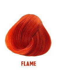 Hiusväri - Flame