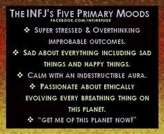 I dont wanna be infj. its so painful.no one understand me . Infj Traits, Intj And Infj, Infj Mbti, Infj Type, Enfj, Myers Briggs Infj, Myers Briggs Personality Types, Infj Personality, John Maxwell