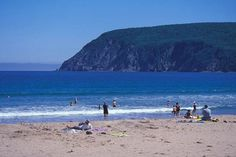 Ingonish Beach, Cape Breton - Definitely a place we will visit on our trip! Great Places, Places Ive Been, Places To Go, Cape Breton, Newfoundland And Labrador, Live In The Now, Nova Scotia, Scenery, Victoria