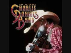 Charlie Daniels Band - The South's Gonna do it Again