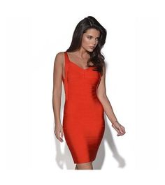 Sexy Strap Dress
