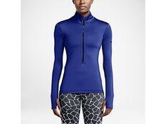 44€ Nike Pro Warm Half-Zip Camiseta de entrenamiento - Mujer
