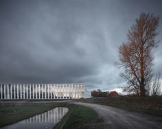 Gallery of Tønder Townhall / SLETH architects - 6