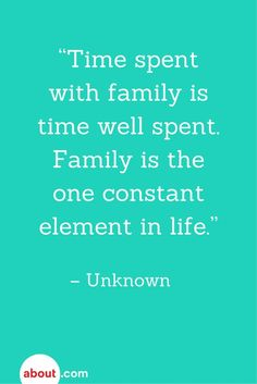 27 Best Quality Time Together Quotes Images Parent Quotes