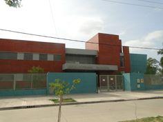 Escuela en La Banda, Pcia de Sgo del Estero