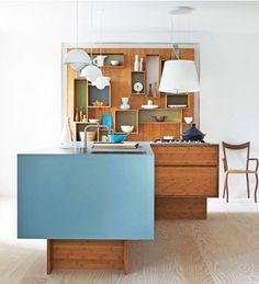Home Decor Kitchen ArtyShow//Shut up.Home Decor Kitchen ArtyShow//Shut up. Quirky Kitchen, Modern Kitchen Design, Home Decor Kitchen, Interior Design Kitchen, Home Design, Kitchen Furniture, Home Kitchens, Nice Kitchen, Design Ideas