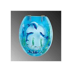 Do you love dolphins enough to get this? ;-)