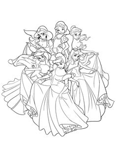 Looking for a Coloriage Imprimer De Disney. We have Coloriage Imprimer De Disney and the other about Coloriage Imprimer it free. Disney Princess Coloring Pages, Cat Coloring Page, Disney Colors, Color, Disney Princess Colors