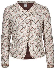 Serina Jacket